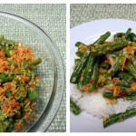 Milkless Monday: Green Bean Casserole