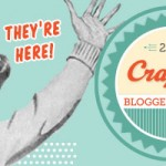 Craftsy Blogger Awards nomination
