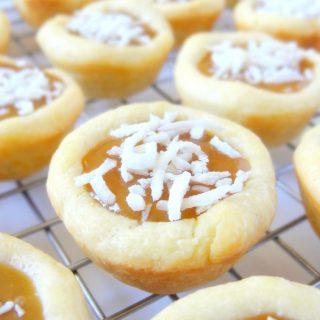 Mini Samoa Pies
