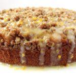 Mimosa Coffee Cake