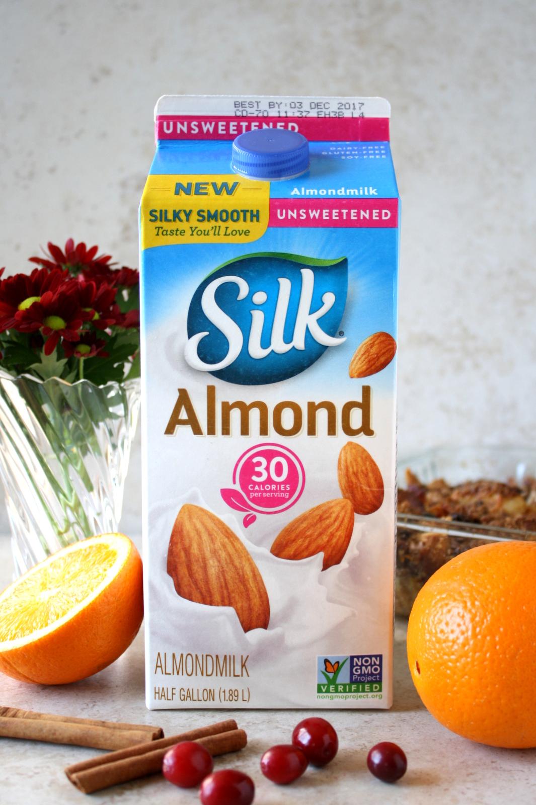 Silk Almondmilk #SameSilkySmoothTaste #shop